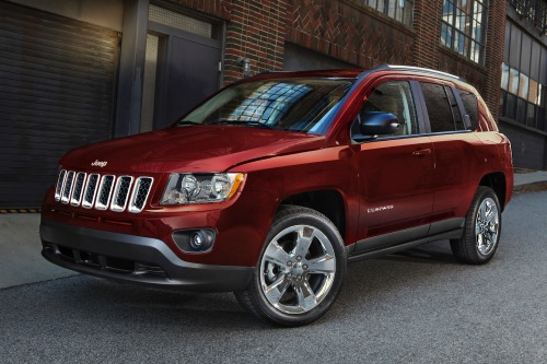 New 2014 Jeep Compass Price, Reviews, Specs, Info, Quote Online ...