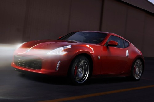 New 2014 Nissan 370Z Price, Reviews, Specs, Info, Quote
