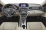 2014 Acura ILX Sedan Dashboard