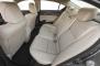 2014 Acura ILX Sedan Rear Interior