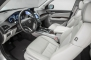 2014 Acura MDX 4dr SUV Interior