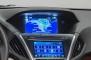 2014 Acura MDX 4dr SUV Navigation System