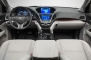 2014 Acura MDX 4dr SUV Dashboard