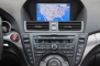 2013 Acura TL SH-AWD Sedan Navigation System