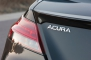 2013 Acura TL SH-AWD Sedan Rear Badge