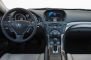 2013 Acura TL SH-AWD Sedan Dashboard
