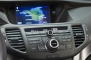 2012 Acura TSX Sport Wagon Center Console