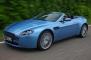 2013 Aston Martin V8 Vantage Convertible Exterior