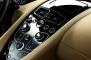 2014 Aston Martin Vanquish Coupe Center Console