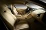 2014 Aston Martin Vanquish Coupe Interior