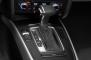 2013 Audi A4 2.0T Premium quattro Sedan Shifter