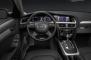 2013 Audi A4 2.0T Premium quattro Sedan Dashboard