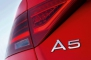 2013 Audi A5 2.0T Premium quattro Coupe Rear Badge