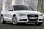 2013 Audi A5 2.0T Premium quattro Coupe Exterior