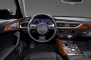 2013 Audi A6 3.0T Premium quattro Sedan Dashboard