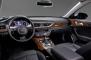 2013 Audi A6 3.0T Premium quattro Sedan Interior