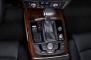 2013 Audi A6 3.0T Premium quattro Sedan Shifter