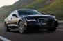 2013 Audi A7 Premium quattro Sedan Exterior