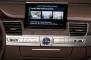 2014 Audi A8 L 3.0 TDI quattro Sedan Center Console