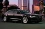 2014 Audi A8 L 3.0 TDI quattro Sedan Exterior