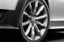 2013 Audi allroad Wagon Wheel
