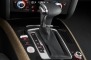 2013 Audi allroad Wagon Shifter