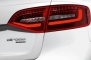 2013 Audi allroad Wagon Rear Badge