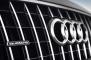 2013 Audi Q5 3.0T Premium Plus quattro 4dr SUV Front Badge
