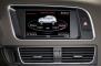 2013 Audi Q5 3.0T Premium Plus quattro 4dr SUV Center Console