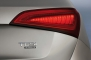 2013 Audi Q5 3.0T Premium Plus quattro 4dr SUV Tail Light Detail