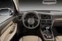 2013 Audi Q5 3.0T Premium Plus quattro 4dr SUV Dashboard