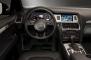 2014 Audi Q7 3.0T S line Prestige quattro 4dr SUV Interior