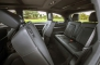2014 Audi Q7 3.0T S line Prestige quattro 4dr SUV Rear Interior