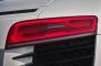 2014 Audi R8 Taillamp Detail