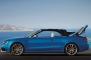 2014 Audi RS 5 quattro Convertible Exterior