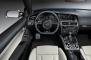 2014 Audi RS 5 quattro Convertible Dashboard