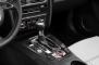 2013 Audi S5 Convertible Shifter