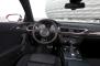 2013 Audi S6 Sedan Interior