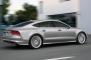 2013 Audi S7 Sedan Exterior
