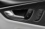 2013 Audi S7 Sedan Door Detail