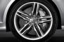 2013 Audi S7 Sedan Wheel
