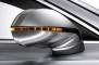 2013 Audi S7 Sedan Exterior Mirror Detail