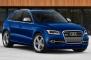 2014 Audi SQ5 3.0T Premium Plus quattro 4dr SUV Exterior