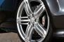 2013 Audi TTS Convertible Wheel