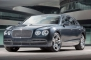 2014 Bentley Flying Spur Sedan Exterior