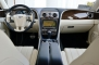 2014 Bentley Flying Spur Sedan Dashboard