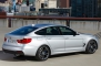 2014 BMW 3 Series Gran Turismo 335i xDrive 4dr Hatchback Exterior