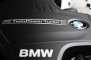 2014 BMW 3 Series 328i 2.0L Turbocharged I4 Engine