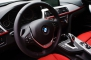 2014 BMW 3 Series 328i xDrive Wagon Dashboard