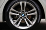 2014 BMW 3 Series 328i xDrive Wagon Wheel